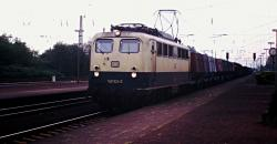 140 524 in Rheinhausen 1988.