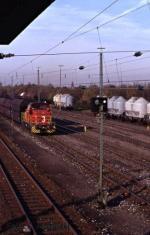 Solvay Lok 3 in Millingen